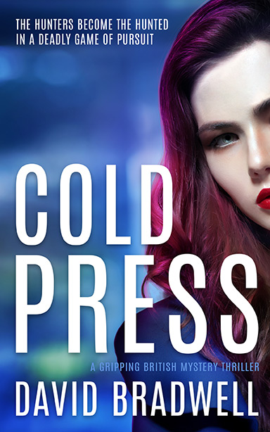 David Bradwell - Cold Press