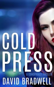 David Bradwell - Cold Press cover