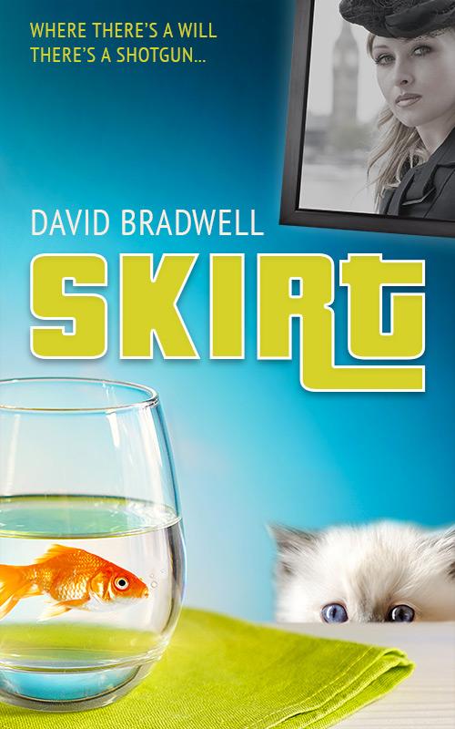 David Bradwell - Skirt